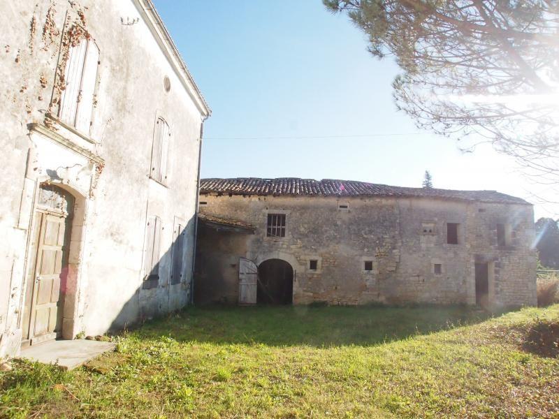 Vente maison / villa St sigismond de clermont 74900€ - Photo 5