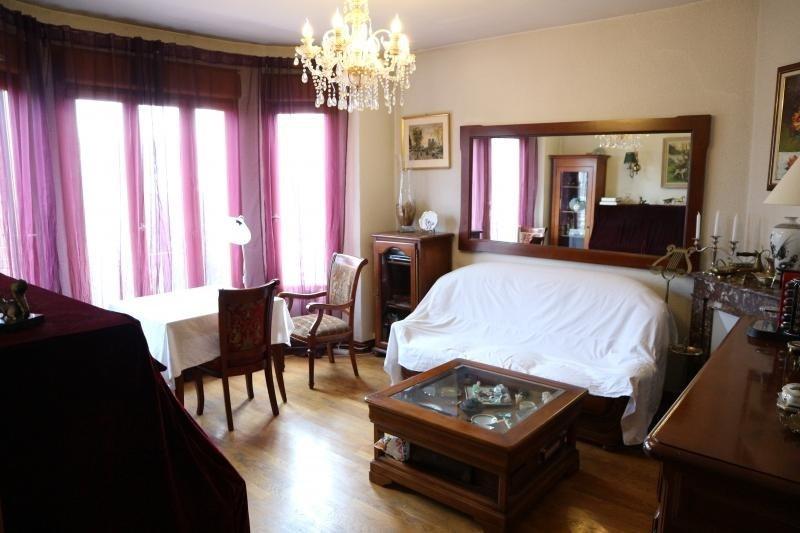 Vente maison / villa Aulnay sous bois 348000€ - Photo 2