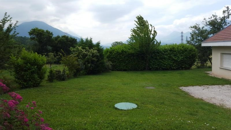 Location maison / villa Champagnier 1 700€ CC - Photo 1