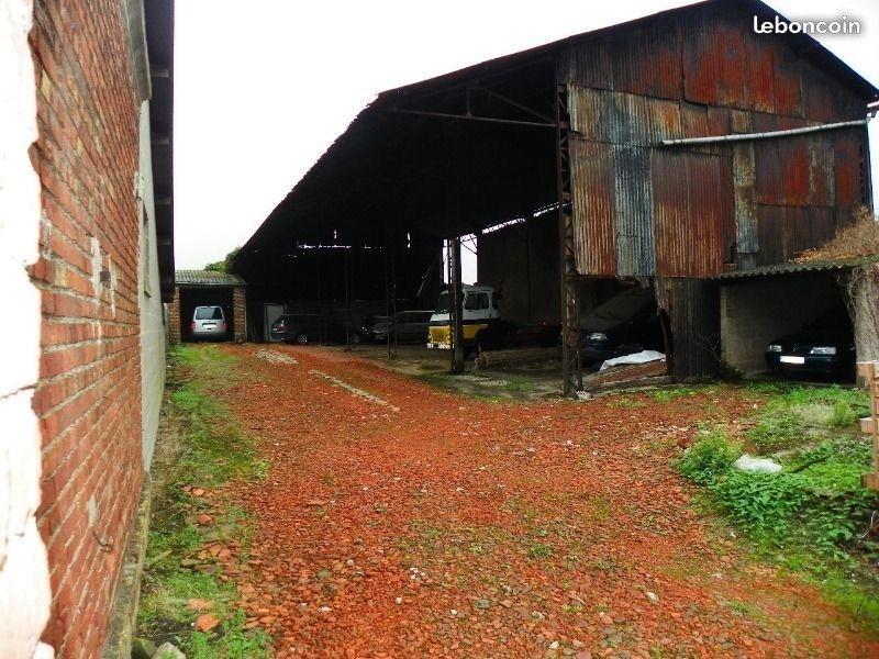 Vente terrain Drocourt 58500€ - Photo 4