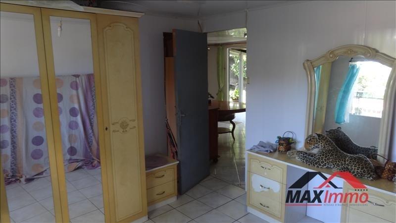 Vente maison / villa La riviere 120000€ - Photo 5