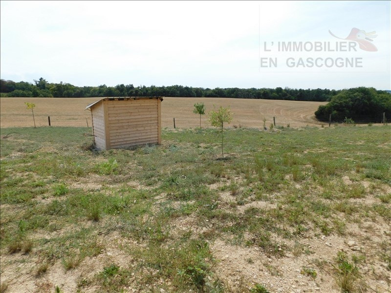 Sale site Jegun 44 000€ - Picture 3