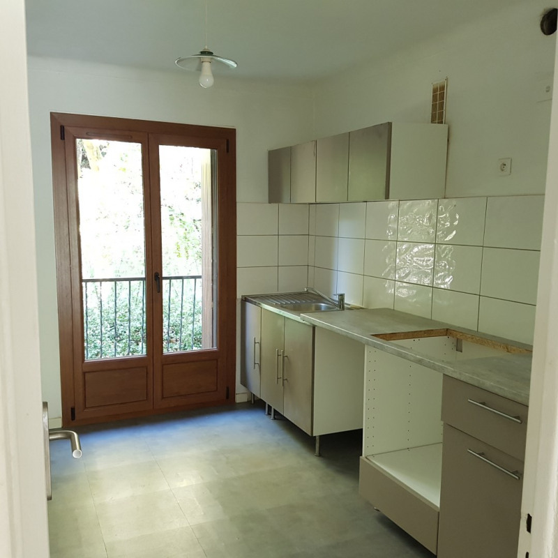 Rental apartment Aix-en-provence 1100€ CC - Picture 8