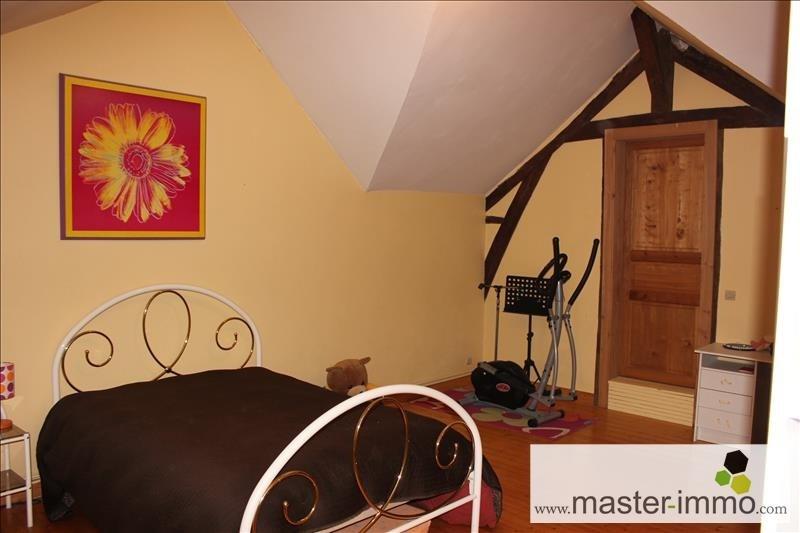 Vente maison / villa Villeneuve-en-perseigne 280000€ - Photo 9