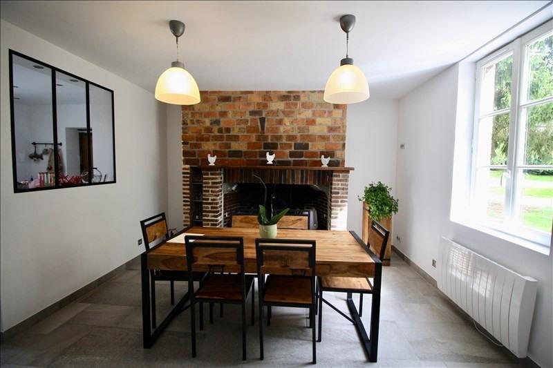 Vente maison / villa Conches en ouche 349000€ - Photo 6