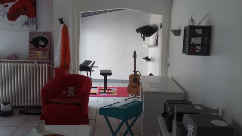 Vente maison / villa Magne 239000€ - Photo 5