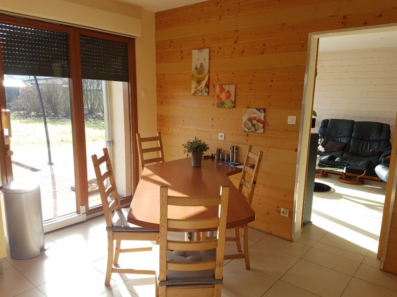 Vente maison / villa Anould 358000€ - Photo 12
