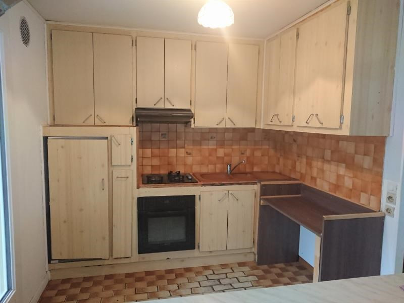 Sale house / villa Nazelles negron 148000€ - Picture 7