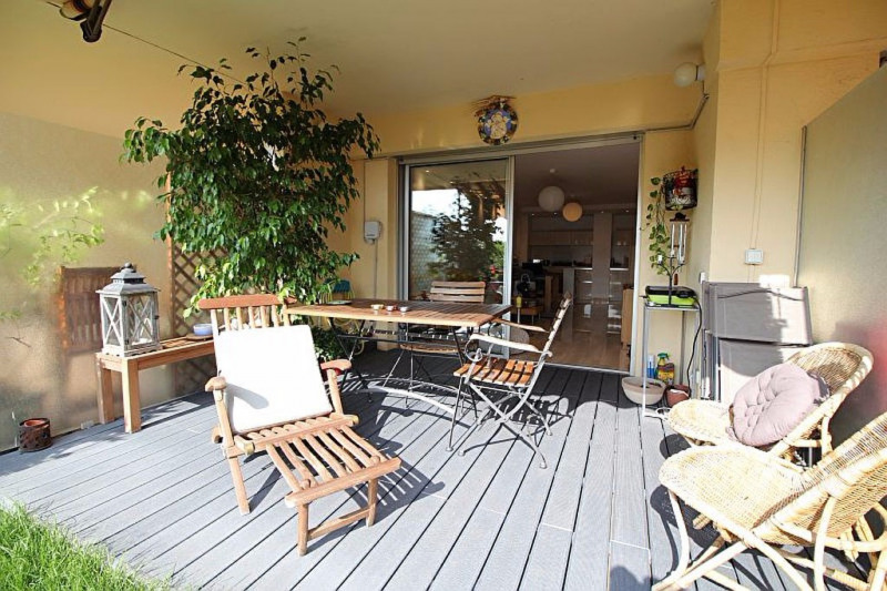 Vente appartement Nice 395 000€ - Photo 2
