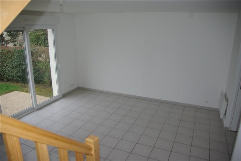 Sale house / villa Le bourgneuf la foret 89500€ - Picture 7