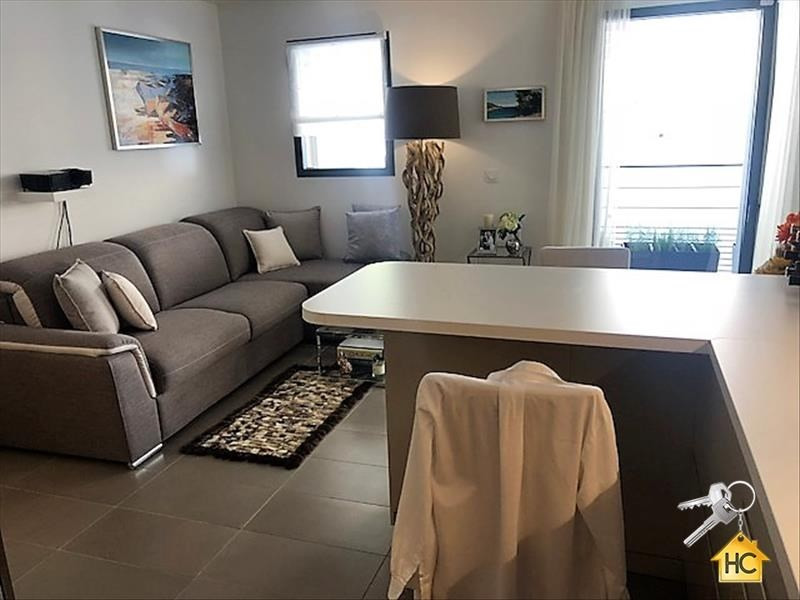 Vente appartement Cannes la bocca 259 000€ - Photo 1