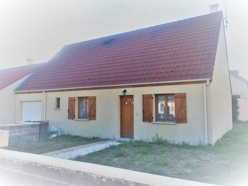 Sale house / villa Suippes 154800€ - Picture 1