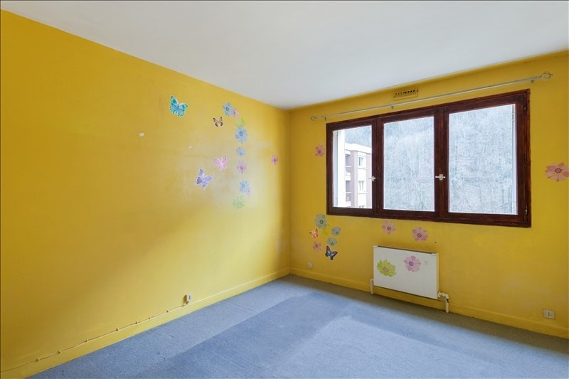 Vente appartement Gieres 160000€ - Photo 7