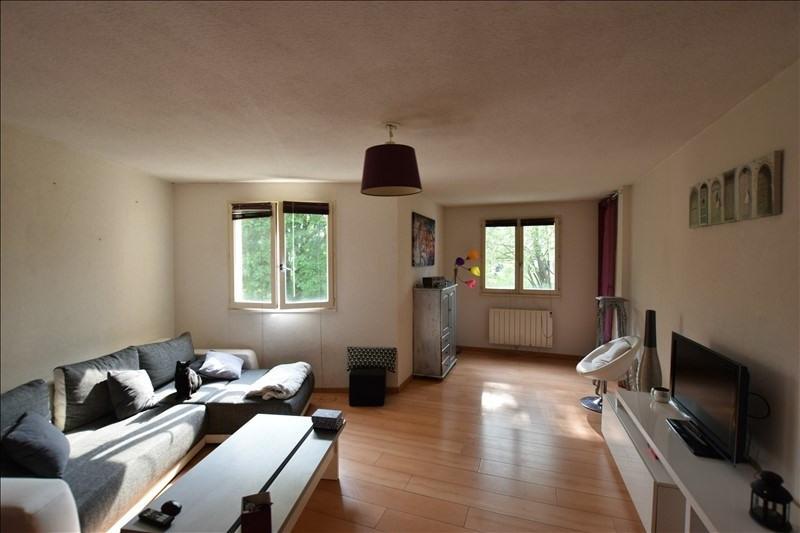 Sale apartment Lons 140000€ - Picture 3