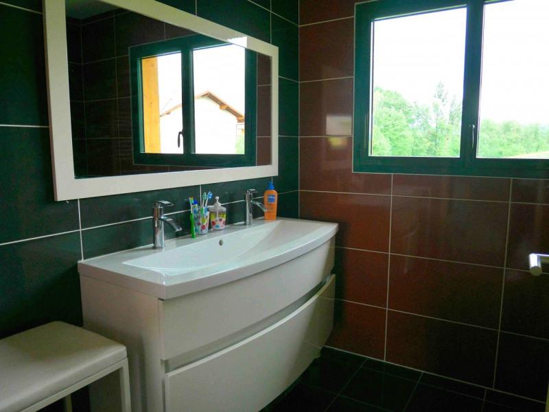 Sale house / villa Vaulx 399000€ - Picture 6