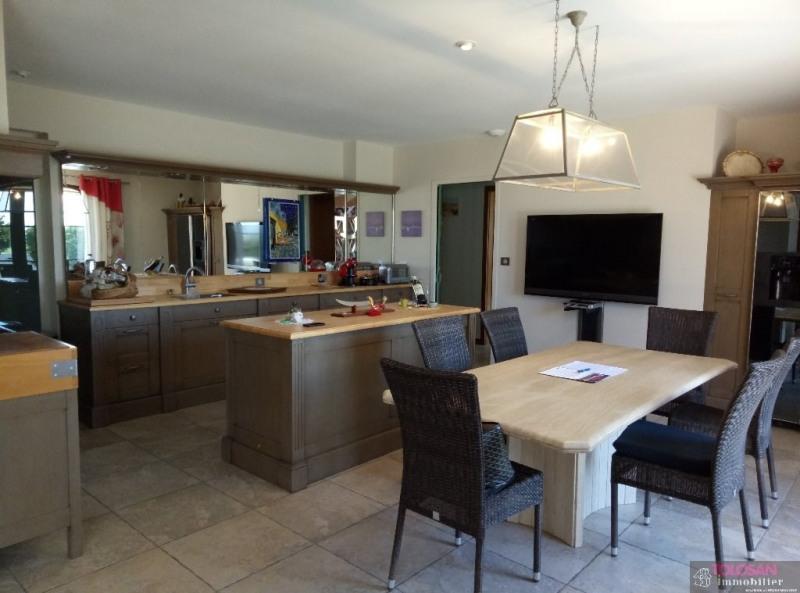 Vente de prestige maison / villa Baziege 850000€ - Photo 2
