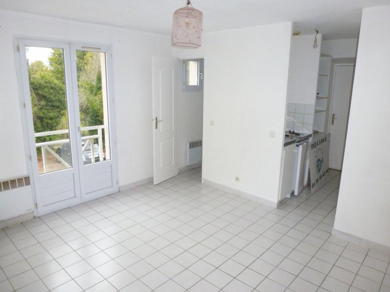 Vente appartement Coignieres 98000€ - Photo 1