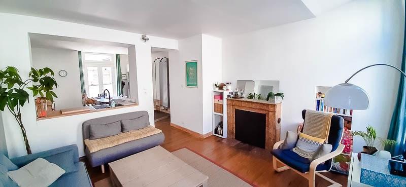 Appartement Pau 3 pièce(s) 68.57 m2