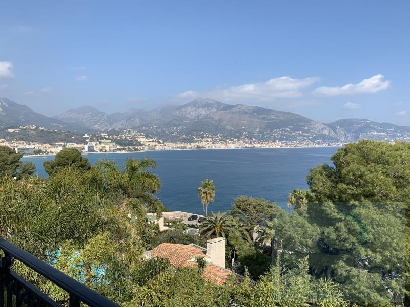 Immobile residenziali di prestigio appartamento Roquebrune cap martin 577000€ - Fotografia 3