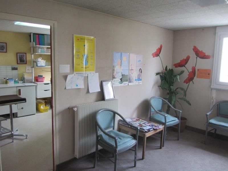 Vente local commercial Cergy 99 000€ - Photo 1