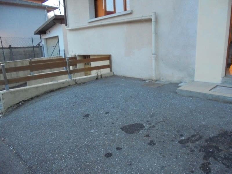 Vente appartement Thyez 163000€ - Photo 6