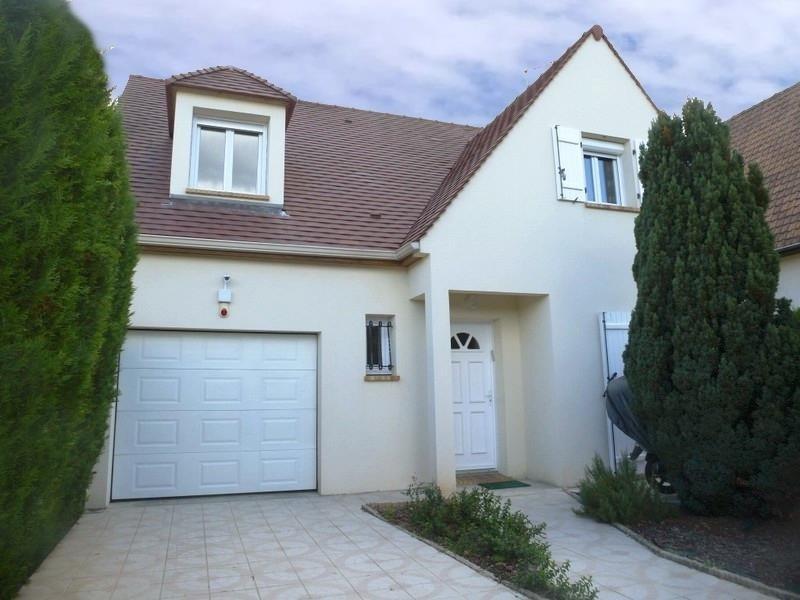 Sale house / villa Morsang sur orge 371700€ - Picture 2