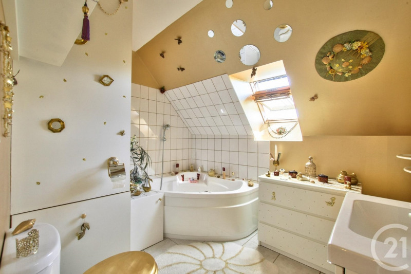 Продажa дом Blainville sur orne 214000€ - Фото 9