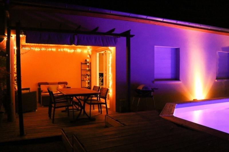 Vente maison / villa St louis 327000€ - Photo 8