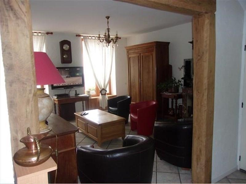 Vente maison / villa Montreuil aux lions 168000€ - Photo 4