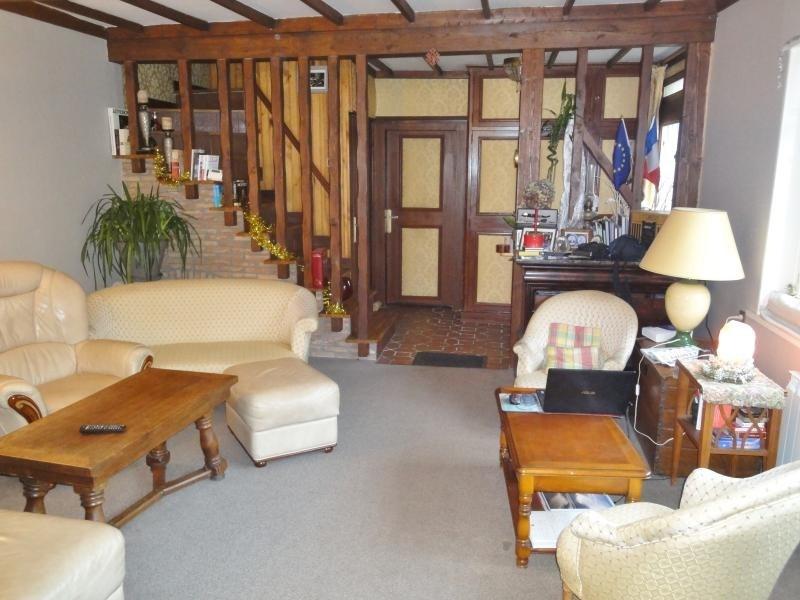 Sale house / villa Riviere 188000€ - Picture 3