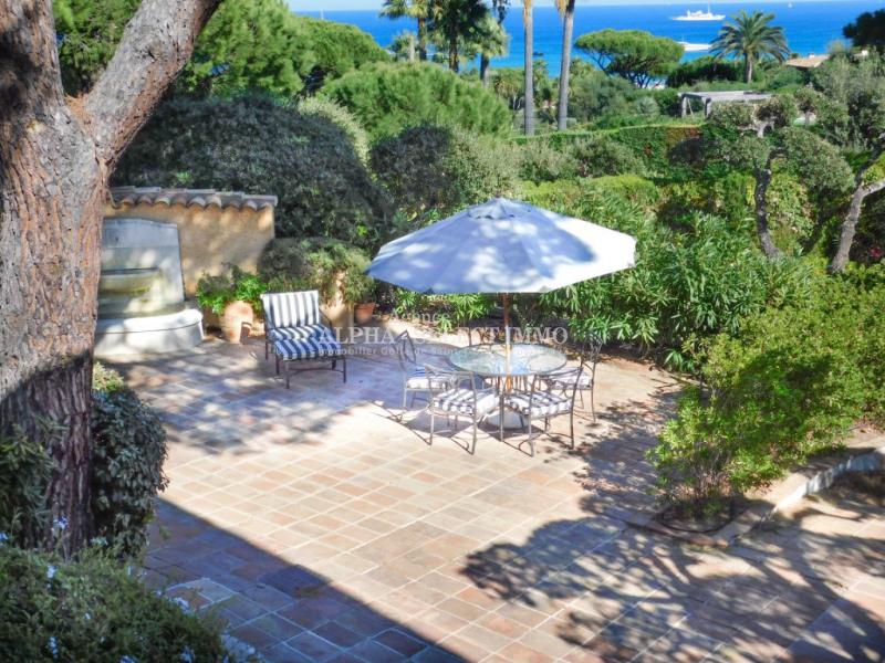 Vente de prestige maison / villa Ramatuelle 4935000€ - Photo 2
