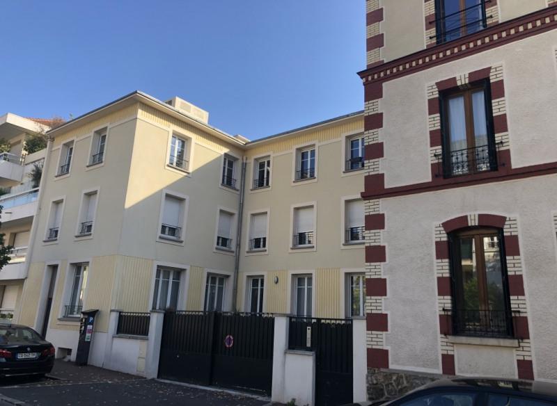 Vente appartement Suresnes 548000€ - Photo 8
