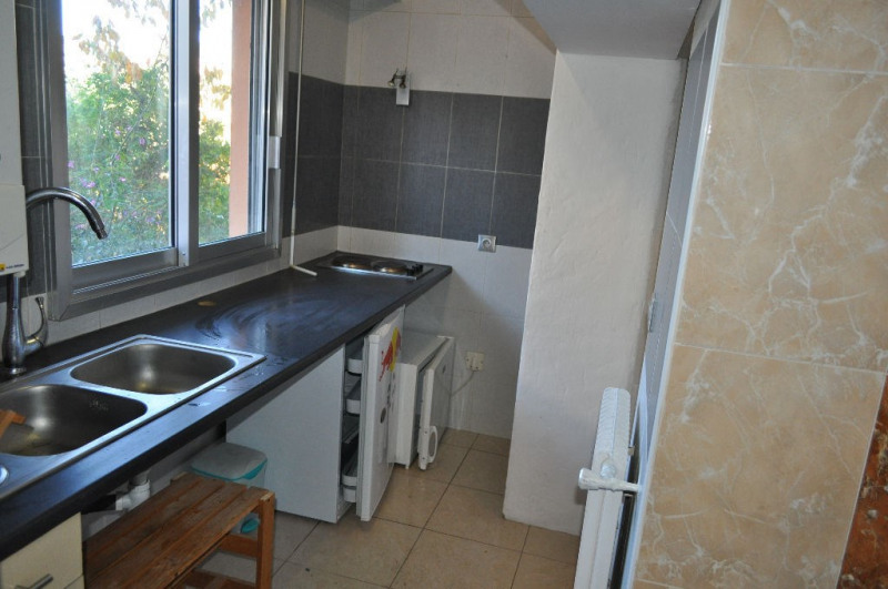 Vente appartement Nice 132 000€ - Photo 9