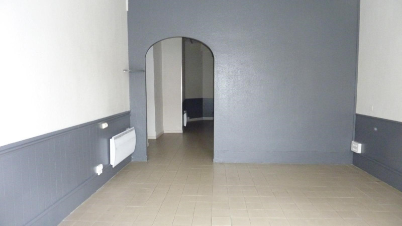 Rental empty room/storage Albi 565€ CC - Picture 4
