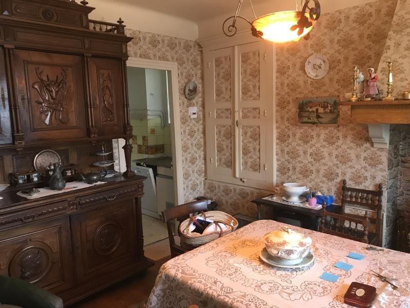 Sale house / villa St jean pied de port 210000€ - Picture 9