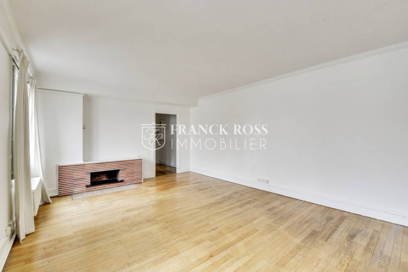 Alquiler  apartamento Neuilly-sur-seine 1588€ CC - Fotografía 3