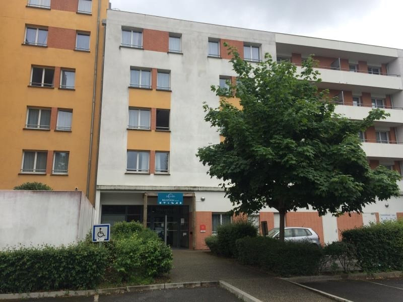 Vente appartement Toulouse 81 090€ - Photo 1