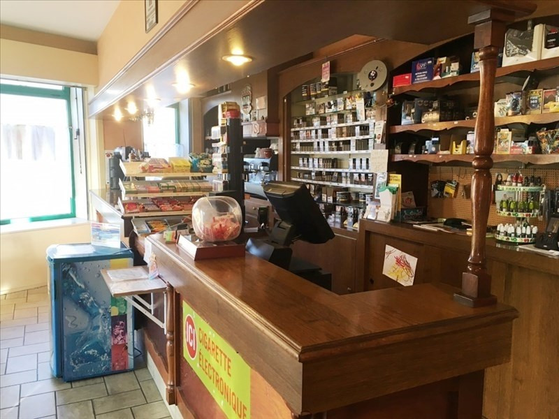 Vente fonds de commerce boutique Fougeres 58 600€ - Photo 2