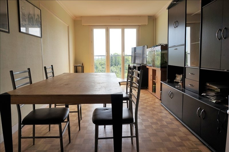 Vente appartement Le mans 87 000€ - Photo 1