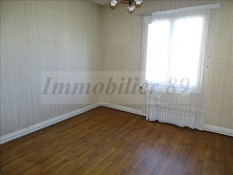 Vente appartement Chatillon sur seine 57000€ - Photo 6