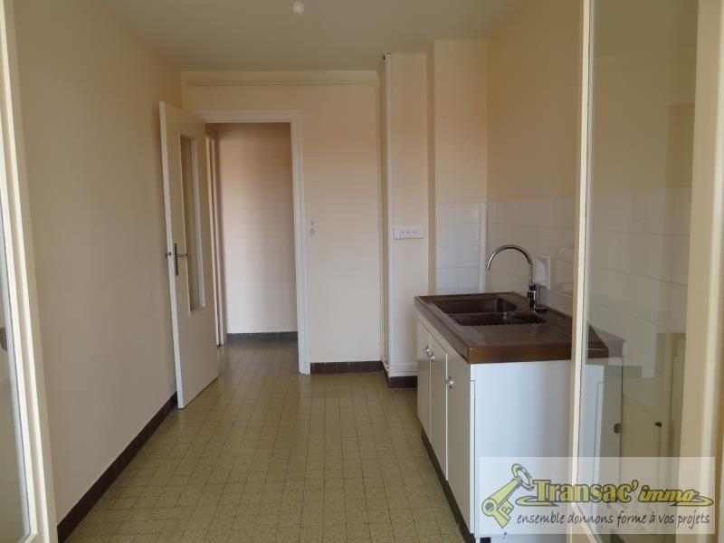 Vente appartement Vichy 39600€ - Photo 4