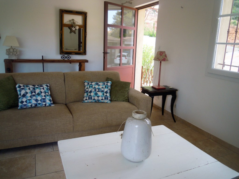 Rental house / villa Cabries 1 250€ CC - Picture 15