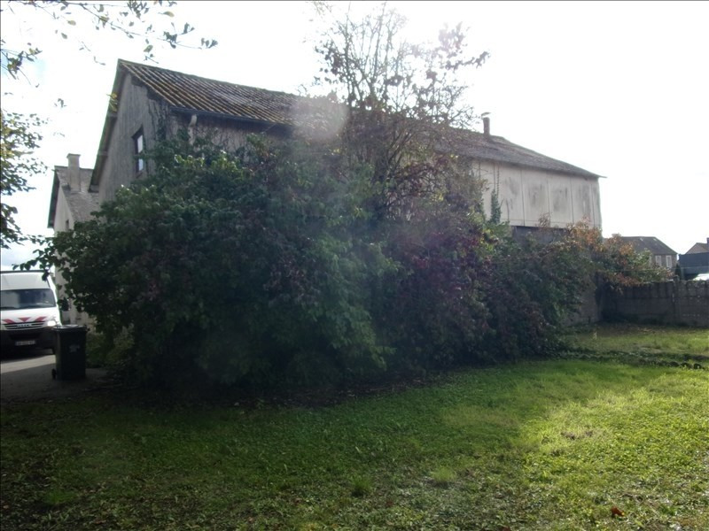 Vente maison / villa Domagne 64 800€ - Photo 4