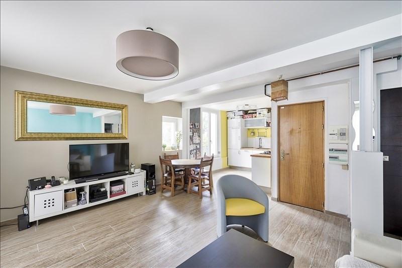 Vente appartement Paris 14ème 530000€ - Photo 6