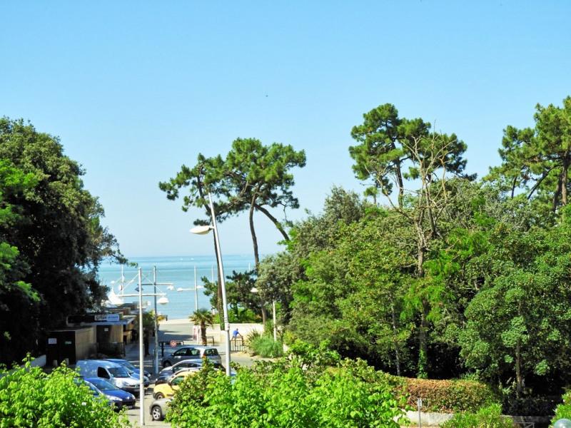 Sale apartment Vaux sur mer 179880€ - Picture 1