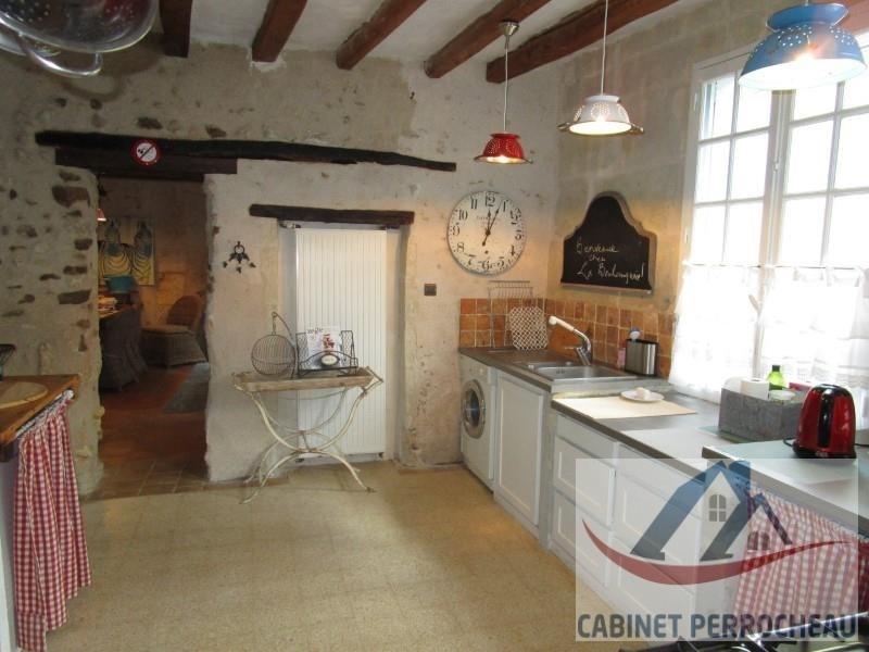 Vente maison / villa Montoire sur le loir 230000€ - Photo 10