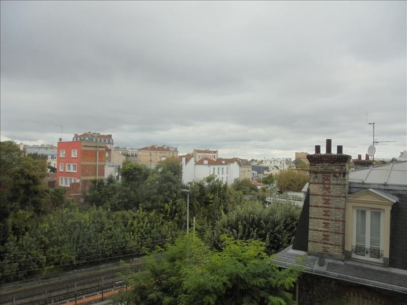 Vente appartement Bois colombes 265000€ - Photo 3