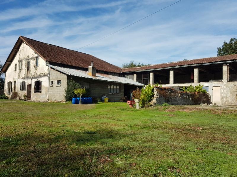 Vente maison / villa Aire sur l adour 140000€ - Photo 1