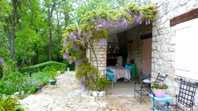 Deluxe sale house / villa Vence 1125000€ - Picture 27