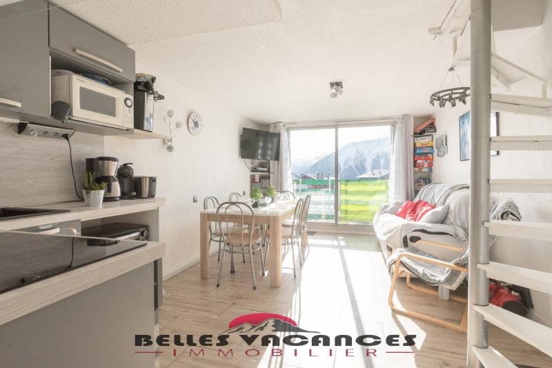 Sale apartment Saint-lary-soulan 157500€ - Picture 2